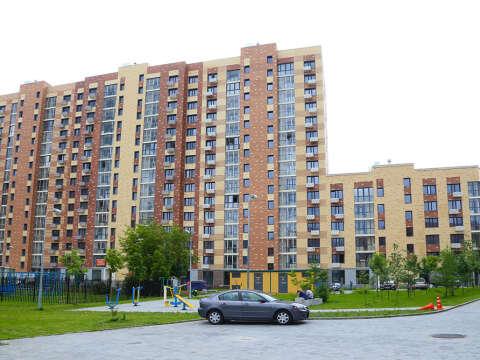 ЖК на Симоновском